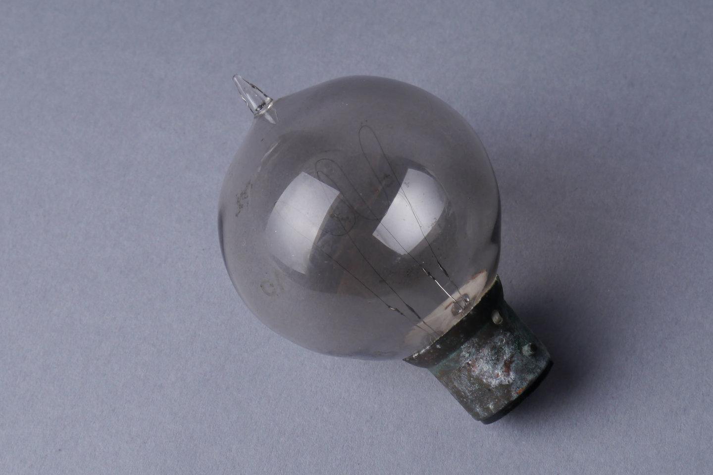 Kooldraadlamp zonder merk