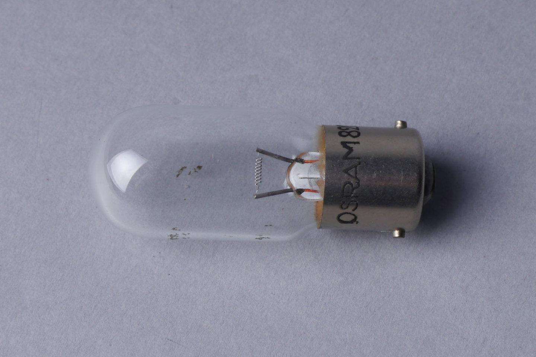 Projectorlamp van het merk Osram