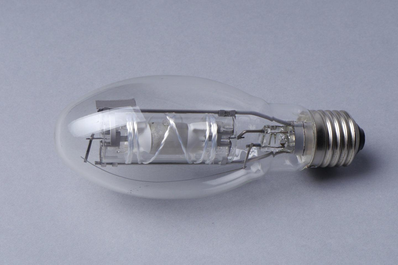Hogedruk metaalhalogenidelamp zonder merk merk