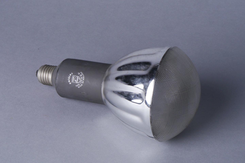 Hogedruk kwikdamplamp van het merk Philips