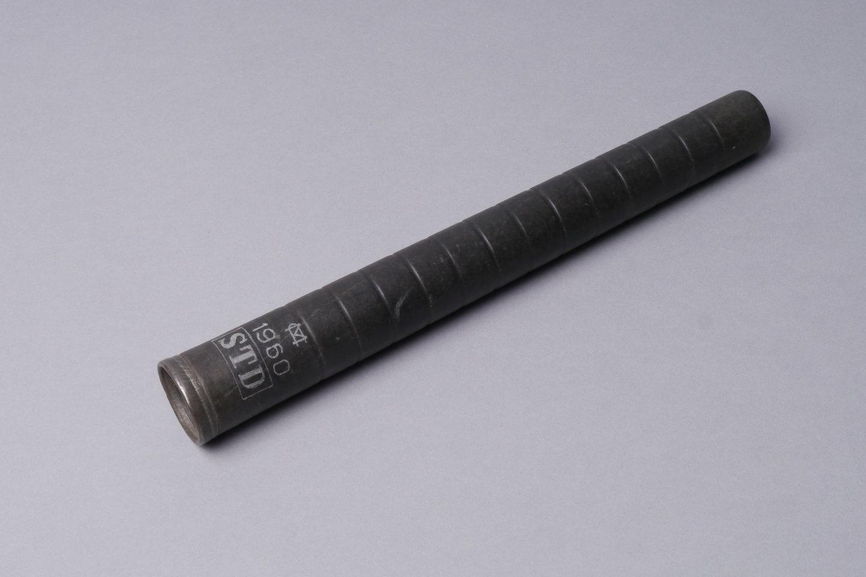 Spoel voor garen van op een ringspinmachine of spincontinu