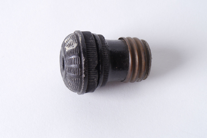 Stopcontact om in een lamphouder te schroeven