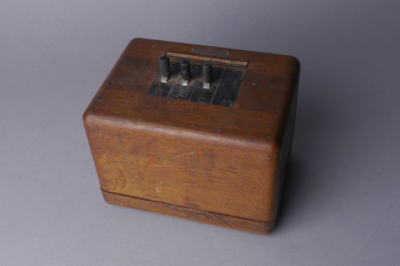Telefoonlijnschakelaar van het merk Atea