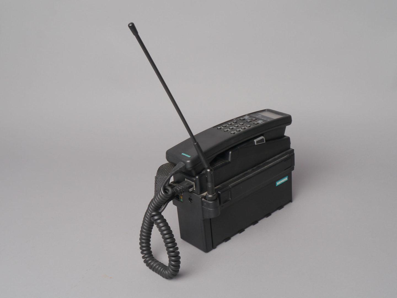 GSM van het merk Siemens