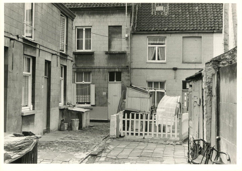 Beluik, Gent