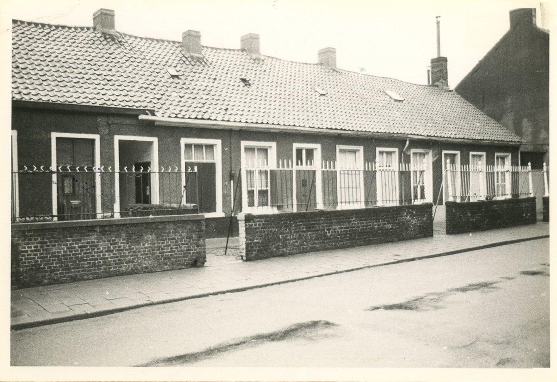Beluik Bassijnwijk, Gentbrugge