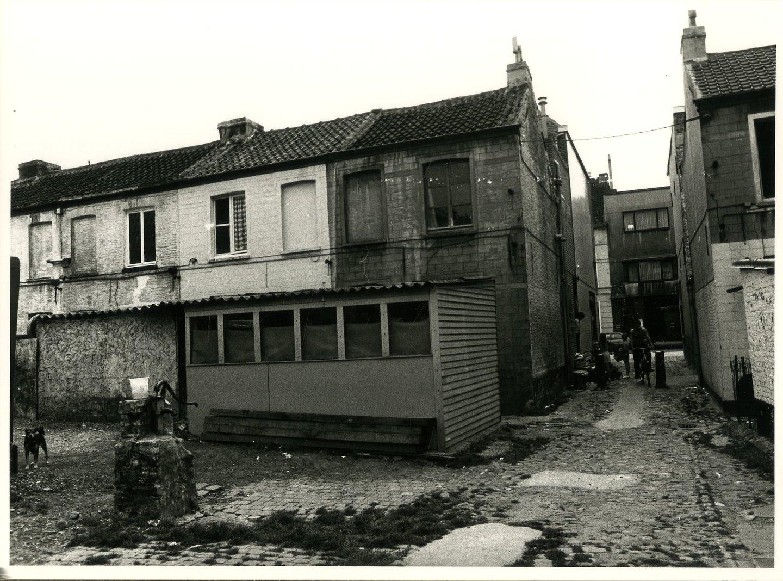 Beluik Ham, Gent