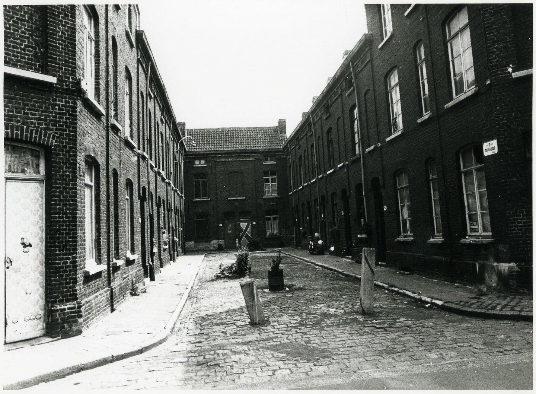 Beluik Stokerijstraat-Cargadoorstraat, Gent