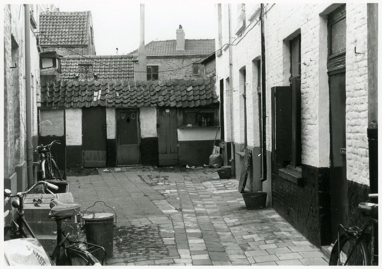 Beluik Phoenixstraat 42-64 Brugse Poort - Rooigem, Gent