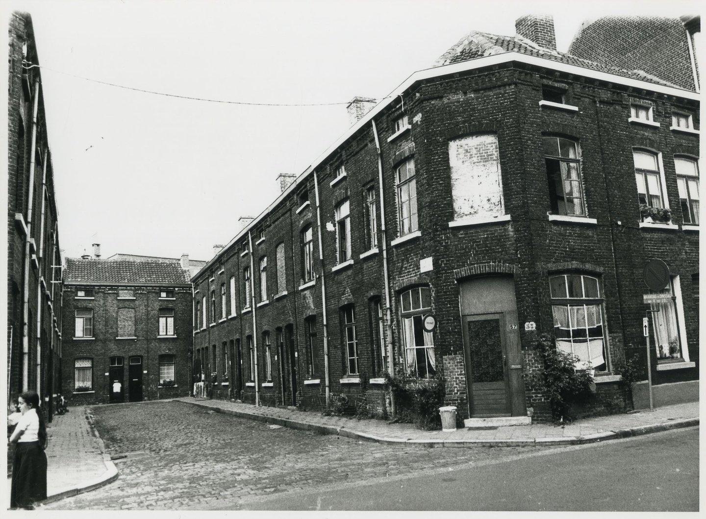 Beluik Stokerijstraat-Bandelierstraat, Gent