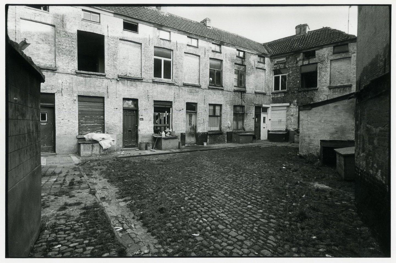 Beluik Philipinnestraat (Filipinnestraat) Voormuide, Gent