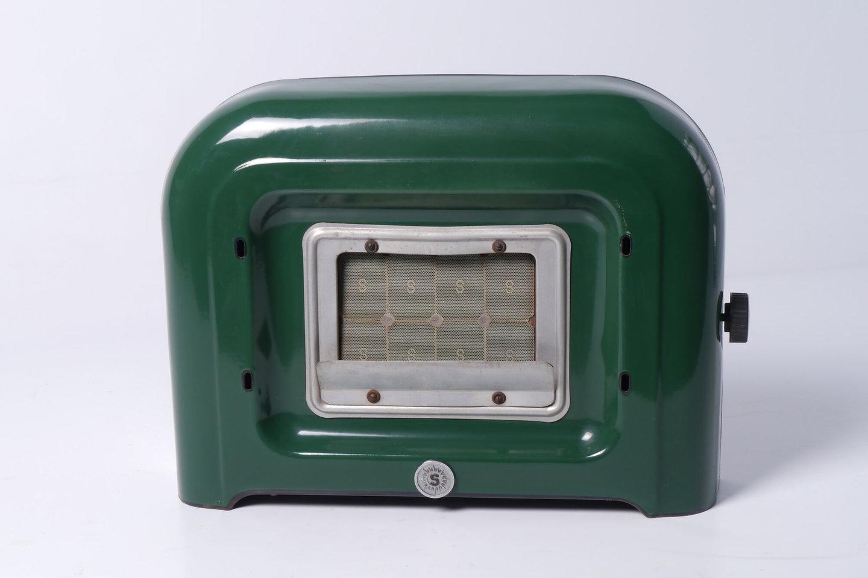Verplaatsbare gaskachel van het merk Sobrimac