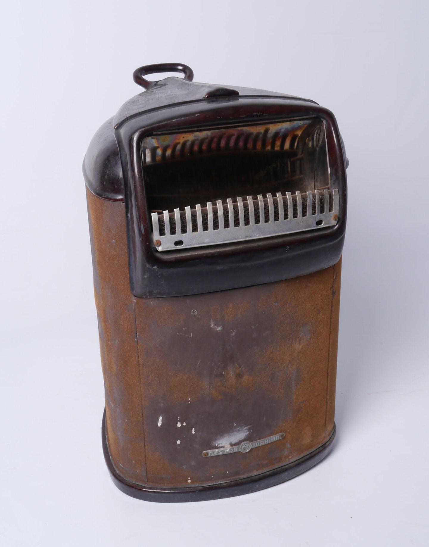 Gasbrander van het merk Nestor Martin
