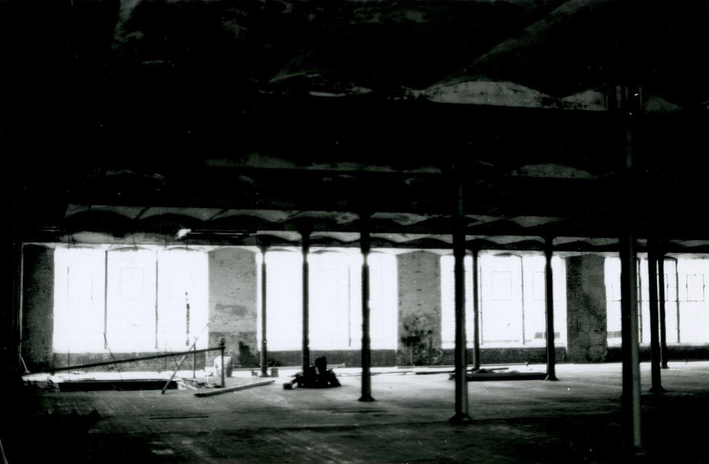 Fabriekszaal UCO Desmet-Guequier