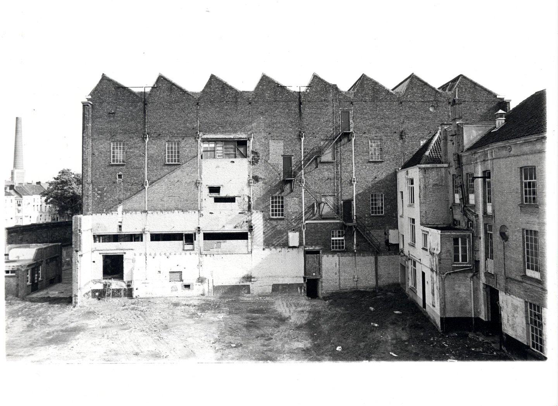 UCO Desmet-Guequier, Minnemeers