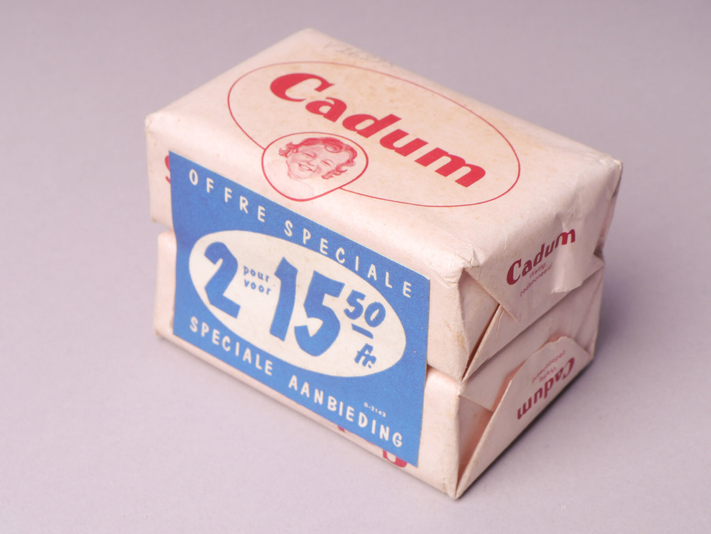 Toiletzeep van het merk Cadum