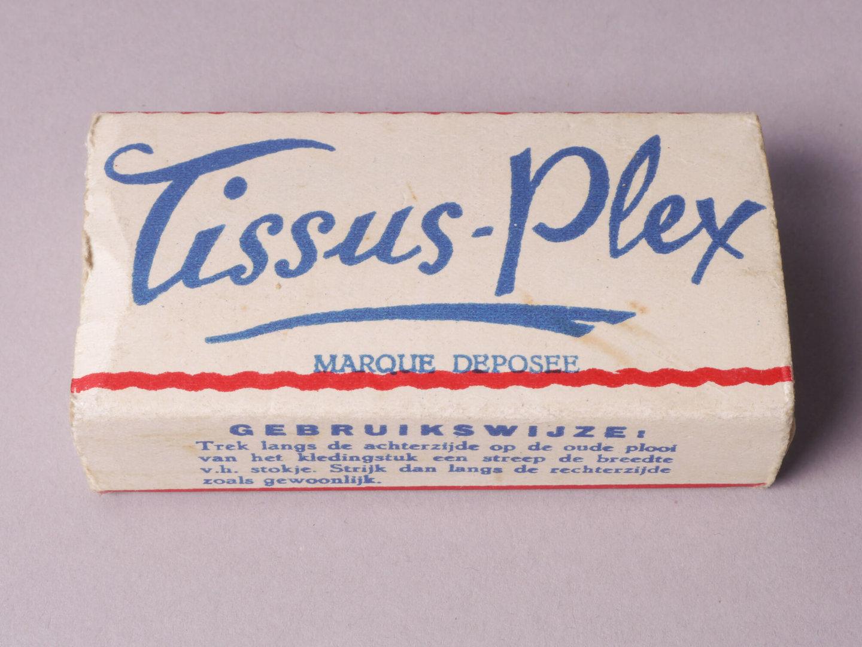 Stijfsel van het merk Tissus-Plex