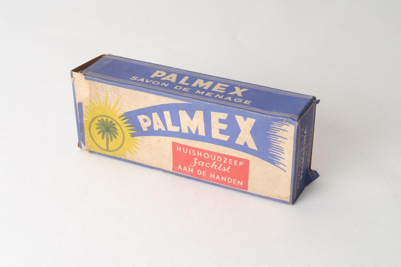 Huishoudzeep van het merk Palmex