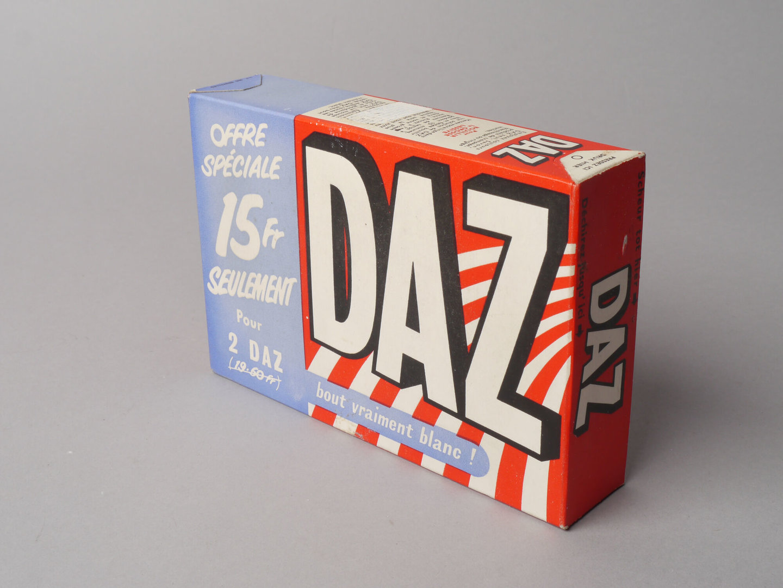 Doos waspoeder van het merk Daz