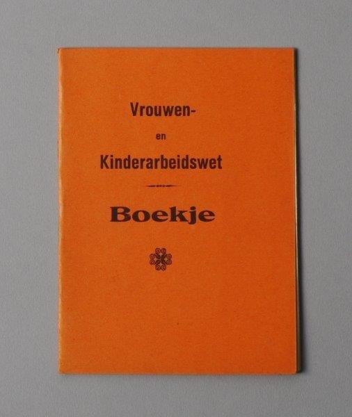 Wetboekje van Pieter Verhelst
