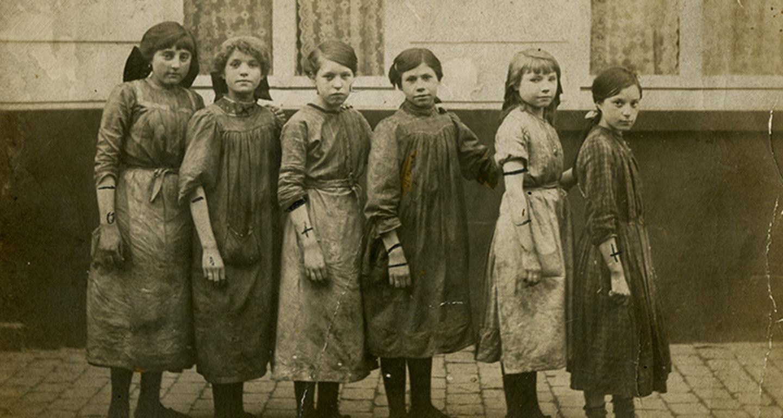 Kinderarbeid in België