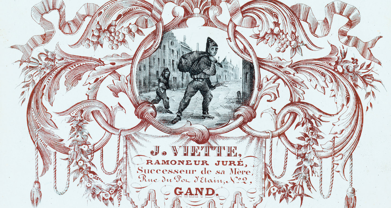 Het verhaal van Pieter Decausemaeker (1828 – 1902)