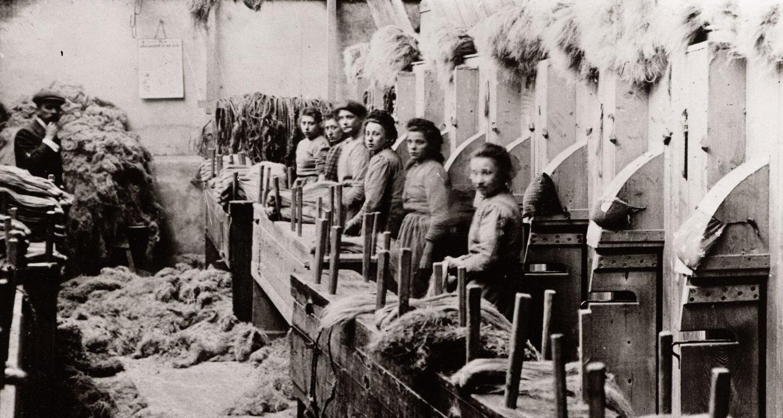 Wat is kinderarbeid