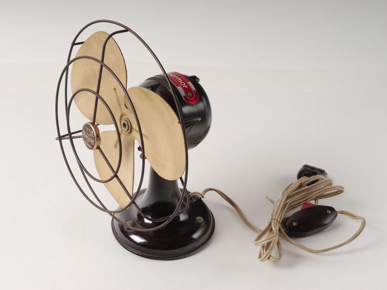 Elektrische ventilator van het merk Thermor