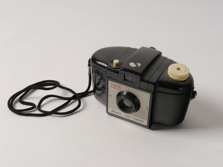 Fototoestel van het merk Kodak