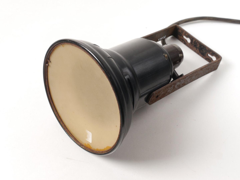 Studiolamp van het merk Gevaert