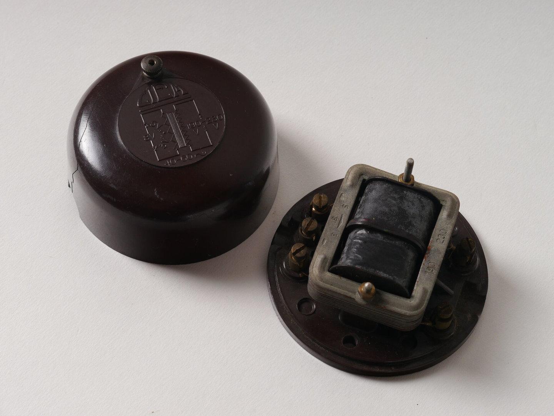 Transformator voor elektriciteit van het merk Ciem