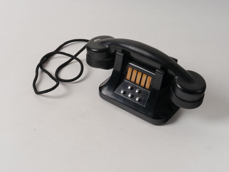 Telefoontoestel van het merk Atea