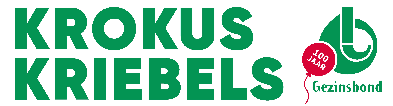 Banner krokuskriebels